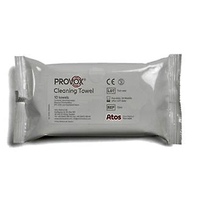 Provox Cleaning Towels