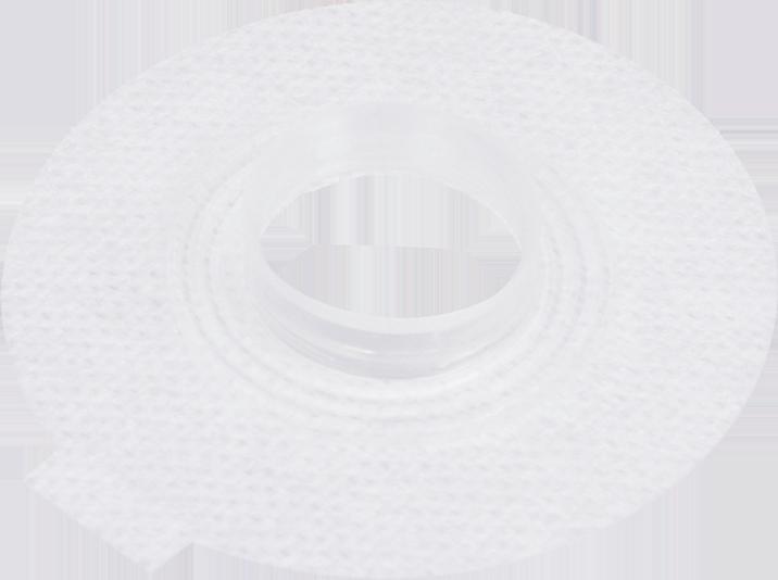 Laryvox Tape Hypoallergeen Rond
