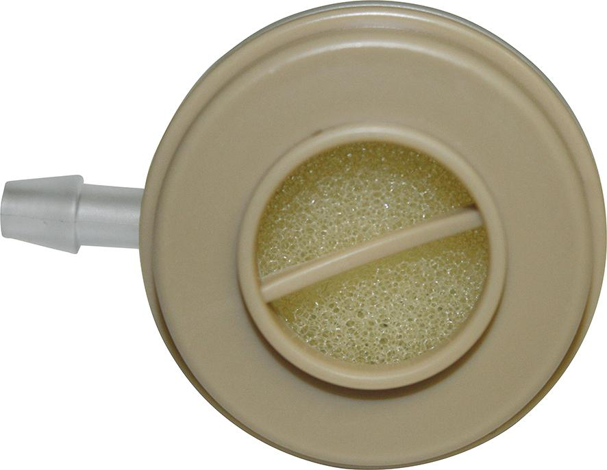 Laryvox HME Met Zuurstofaansluiting