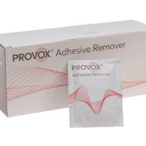 Provox Adhesive Remover