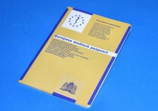 Medisch Paspoort