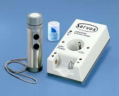 Servox Inton Electrolarynx