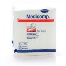 Gaaskompressen Medicomp Non-woven 10 X 10 Cm